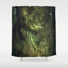 Faune Shower Curtain