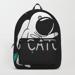 Stars Catcher Backpack