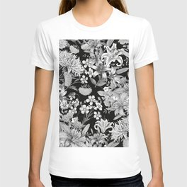 FLORAL GARDEN 5 T-shirt