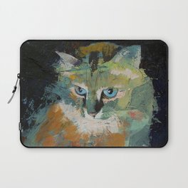 Himalayan Cat Laptop Sleeve