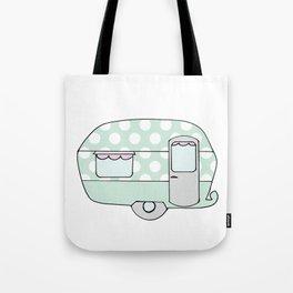 Caravan Version Three Tote Bag