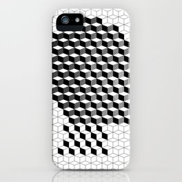 VISION CITY - STAND OUT iPhone Case
