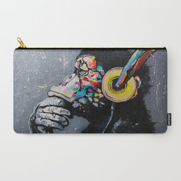 MELOMONKEY I Carry-All Pouch