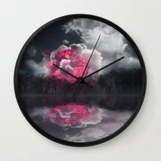 Reflex Wall Clock