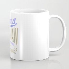 I'm a Mamaw Coffee Mug