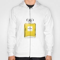 Perfume No 5 Hoody