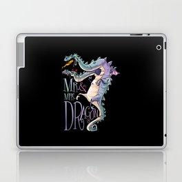 DRGN Laptop & iPad Skin