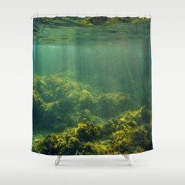 Underwater 2.0 IV. Shower Curtain