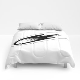 Dinomania - Meteor Comforters