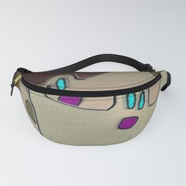 Witching hour 4 Fanny Pack