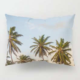 California Summer Pillow Sham