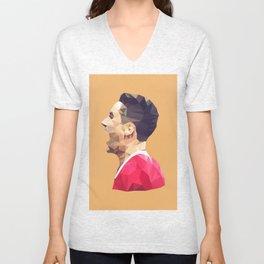 Ander Herrera - Manchester United Unisex V-Neck