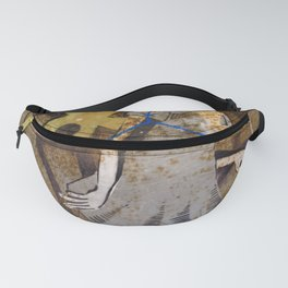 Wind Up Fanny Pack