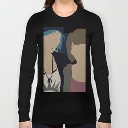 Chloe & Max Long Sleeve T-shirt