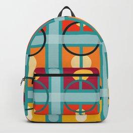 Vintage Bold Backpack