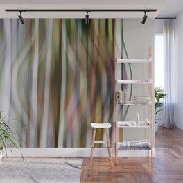 pulse Wall Mural
