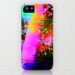 X3921 iPhone Case