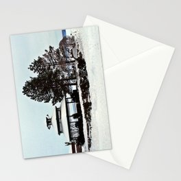 Gazebo on the Lake Stationery Cards