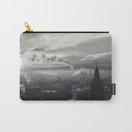 Glasgow Carry-All Pouch