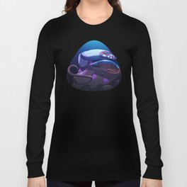 Spacing Out Long Sleeve T-shirt
