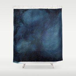 Cosmos III Shower Curtain