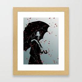 Feitan Framed Art Print