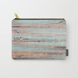 Design 110 wood look Carry-All Pouch