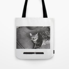 Astrid 3 Tote Bag