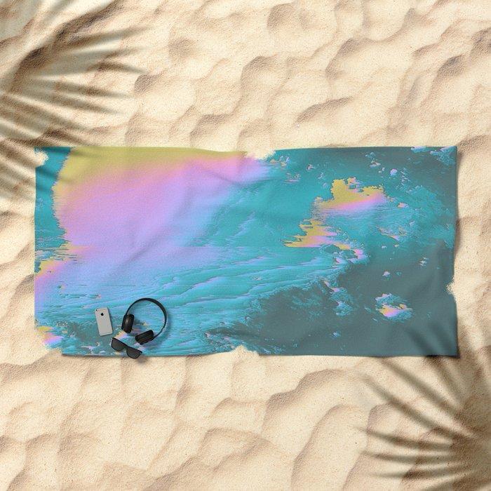 Nova Beach Towel