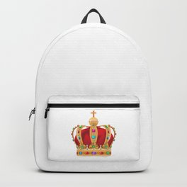Crowning Backpack