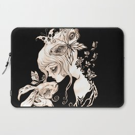 Alice Dreaming Laptop Sleeve