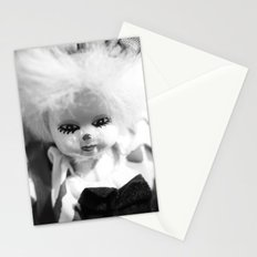 Dolls in Grandma's attic, Photo Stationery Cards