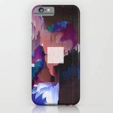 Not a Glitch in Society  Slim Case iPhone 6s
