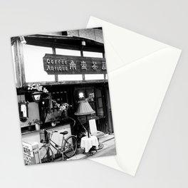 Nagasaki Side Street  Stationery Cards