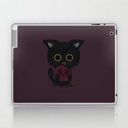Kuro Neko Laptop & iPad Skin
