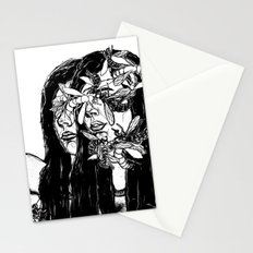 Conjoined Stationery Cards