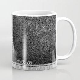 Late Guest Coffee Mug