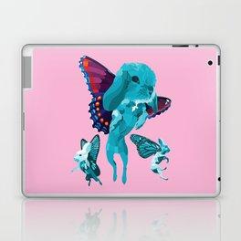Butterbunnies Laptop & iPad Skin