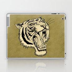 The Roar Laptop & iPad Skin