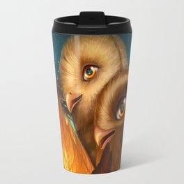 Magic for two Travel Mug