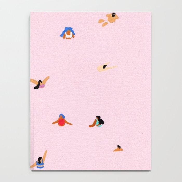 Pink! Notebook