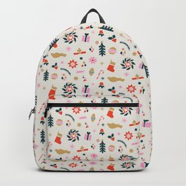 Holiday Pop Backpack