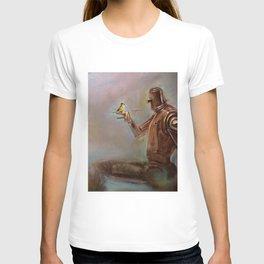 LittleTimeToRest T-shirt