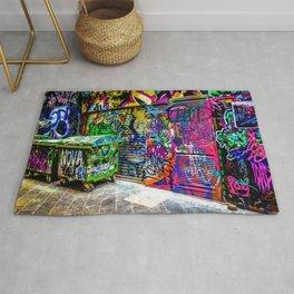 Graffiti Australia Rugs For Any Room Or