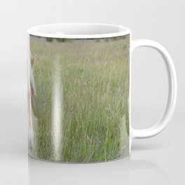 Blonde Beauty Coffee Mug