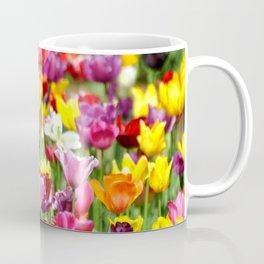 PRETTY TULIPS Coffee Mug
