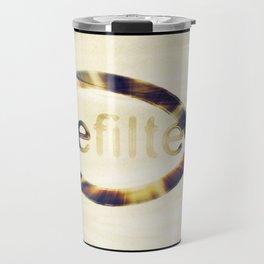 Gefilte Fish Travel Mug