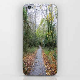 The Woods of Waterford iPhone Skin
