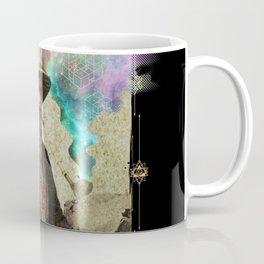 Odd Explorer Coffee Mug