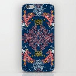 Living Coral Reef iPhone Skin